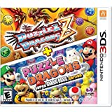 Puzzle & Dragons Z + Puzzle & Dragons Super Mario Bros. - Nintendo 3DS by Nintendo [並行輸入品]
