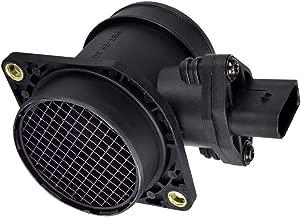 FAERSI Mass Air Flow Sensor Meter MAF Sensor 0280218063 06A906461L for Audi A4 TT VW Golf Jetta Beetle Passat 1.8T, 02-06 Audi A4 & 01-06 TT | 00-06 VW Golf & 01-04 Beetle & 00-05 Jetta & 00-02 Passat