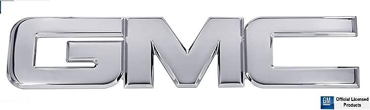 All Sales 96500P GMC Grille Emblem