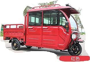 SEADOSHOPPING Seado Shopping 3 Wheel Multifunction Truck for Road Transportation