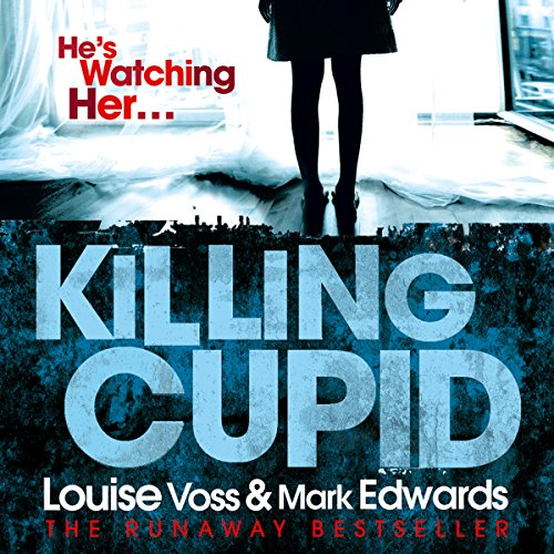 Killing Cupid cover art