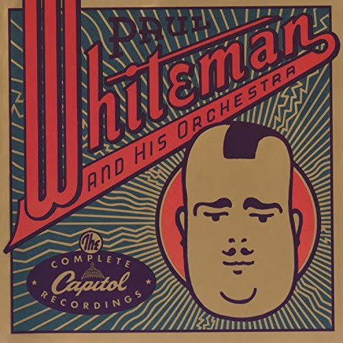 Paul Whiteman & His Orchestra