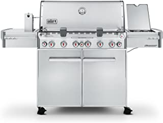 Best weber summit s-670 dimensions Reviews