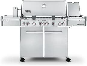 Best weber s 670 propane grill Reviews
