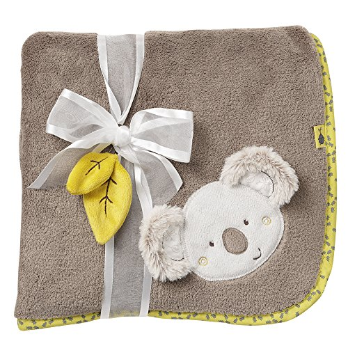 Fehn Couverture Caresse Australia Collection Koala