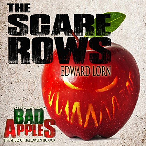 The Scare Rows: A Selection from Bad Apples     Five Slices of Halloween Horror              De :                                                                                                                                 Edward Lorn                               Lu par :                                                                                                                                 Commodore James                      Durée : 1 h et 30 min     Pas de notations     Global 0,0