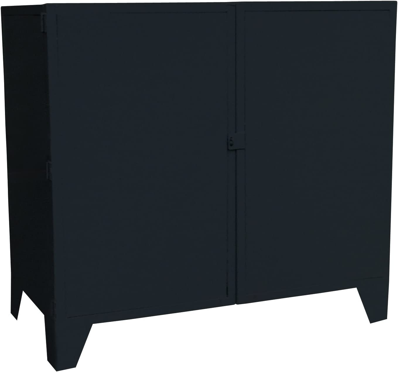 Jamco Products Inc MH248-BL Max 45% OFF Heavy Solid Duty 24 Security Columbus Mall Cabinet