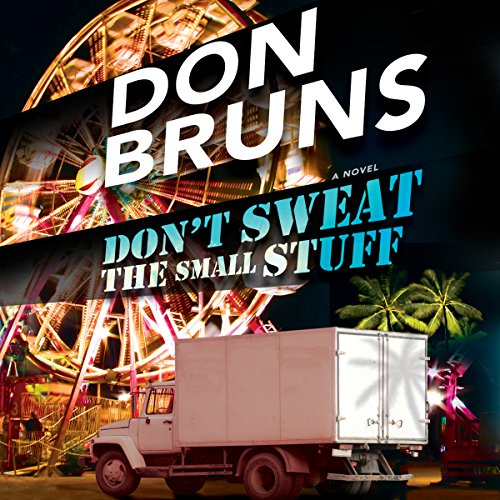 Don't Sweat the Small Stuff audiobook cover art