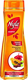 Nyle Damage Repair shampoo, 180ml
