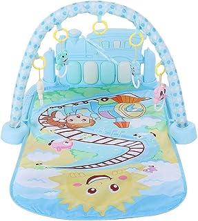 Corwar Baby Kick and Play Piano Gym Bebé recién Nacido