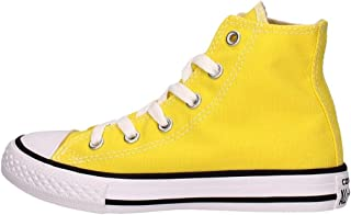converse gomma gialle
