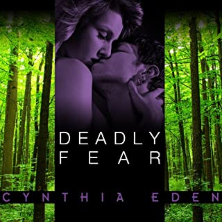 Deadly Fear cover art