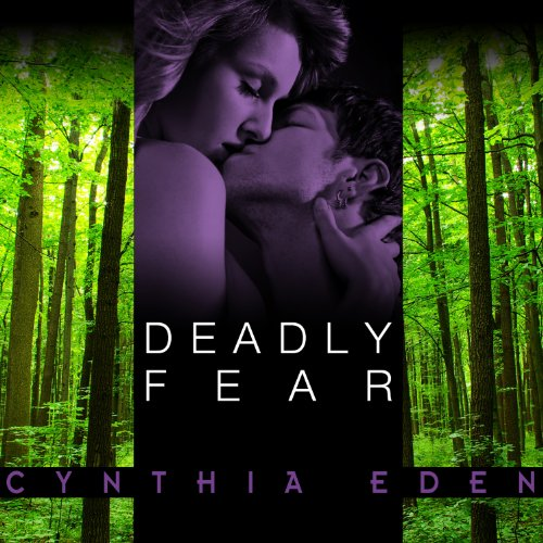 Deadly Fear audiobook cover art
