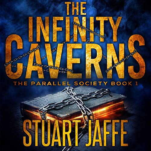 The Infinity Caverns cover art