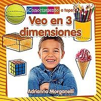 Veo en 3 dimensiones (¡conocimiento a Tope! - Asuntos Matemáticos)