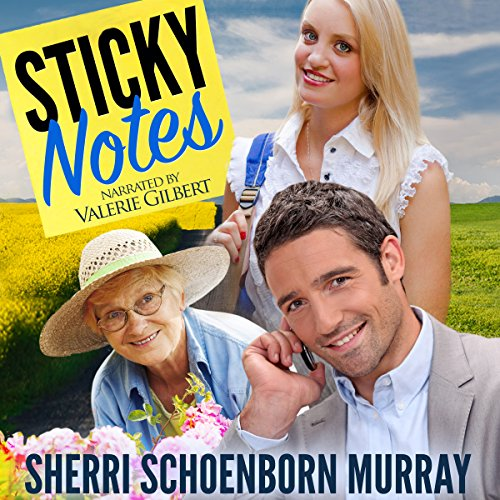Sticky Notes cover art