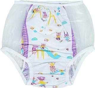 Plastic diapers pants and plastic pants