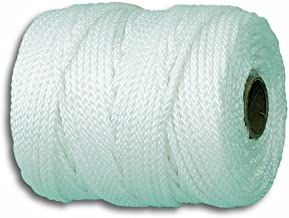 Chapuis RN15 gevlochten polyamide snoer - 45 kg diameter 1,5 mm - lengte 50 m