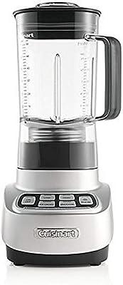 Cuisinart SPB-650GW VELOCITY Ultra 1 HP Blender - Stainless Steel/White, Medium, White