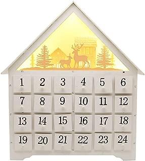 mjartoria advent calendar