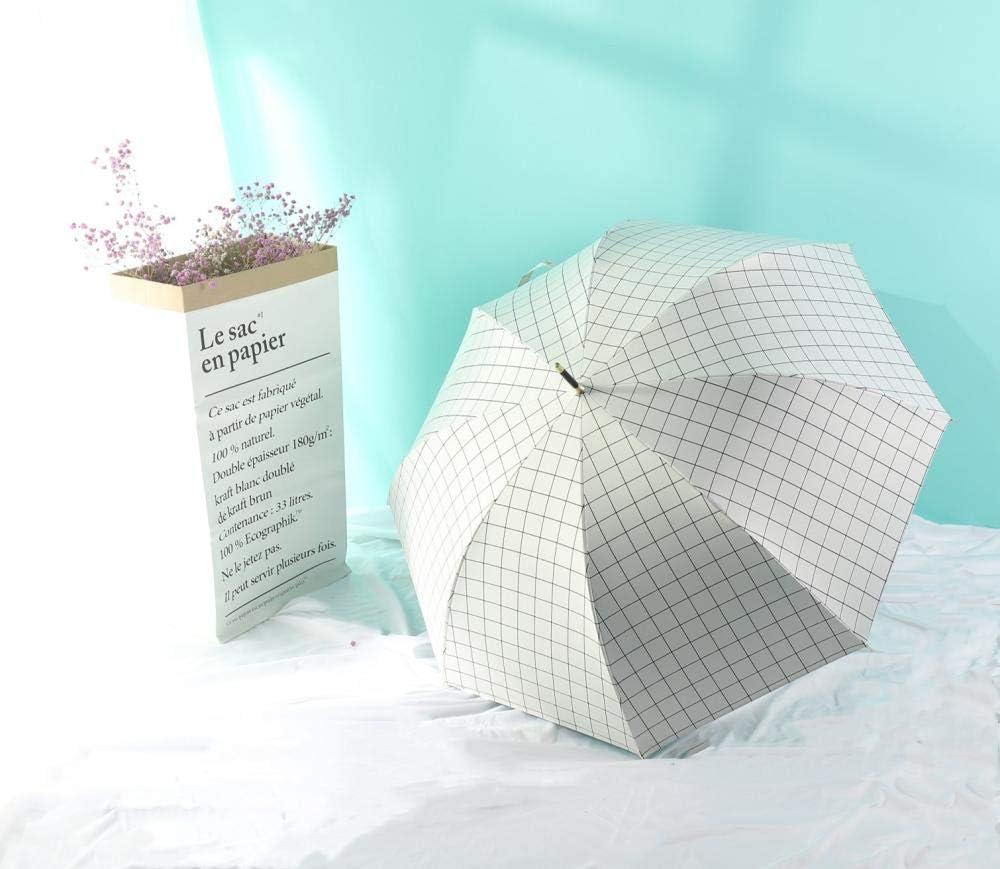 Portableumbrella Black plastic umbrella campus Limited time for free shipping long Sale price lily umbrel