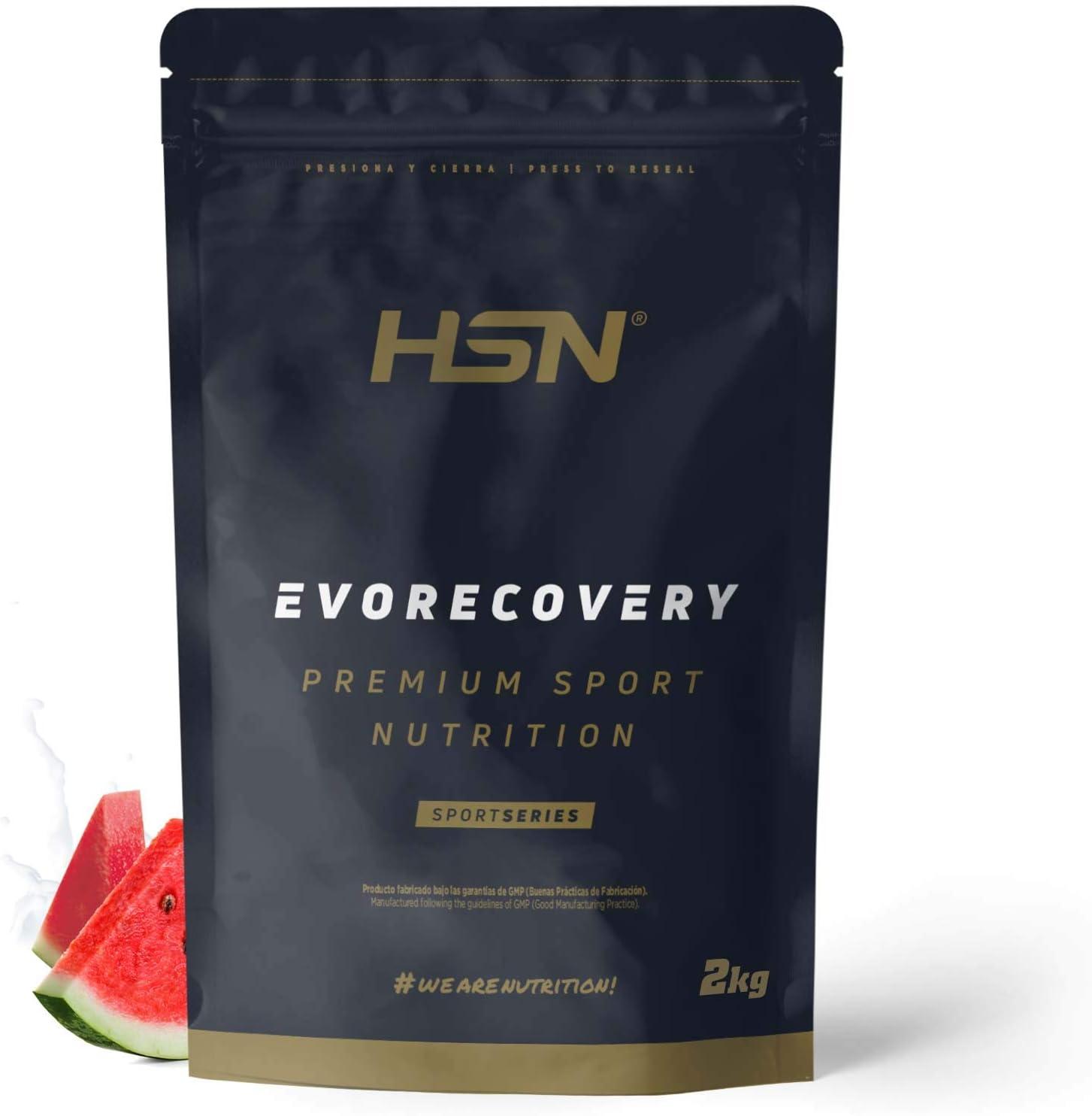 Recuperador Muscular Evorecovery de HSN | Todo en Uno ...