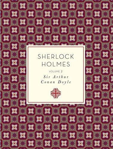 Sherlock Holmes: Volume 2 (Knickerbocker Classics, 2)