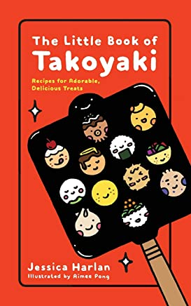 The Little Book of Takoyaki