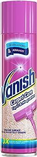 Vanish reinigingsschuim voor tapijt 600 ml