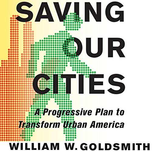 Saving Our Cities audiobook cover art