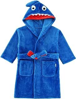 Kids Licorne et PJ Masks Imprimé à Capuche Serviette Enfants LOL Fantaisie bain serviette de plage