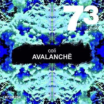 Avalanchë