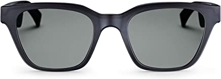 Bose Frames Audio - Gafas de sol, color negro, Negro, 52 mm