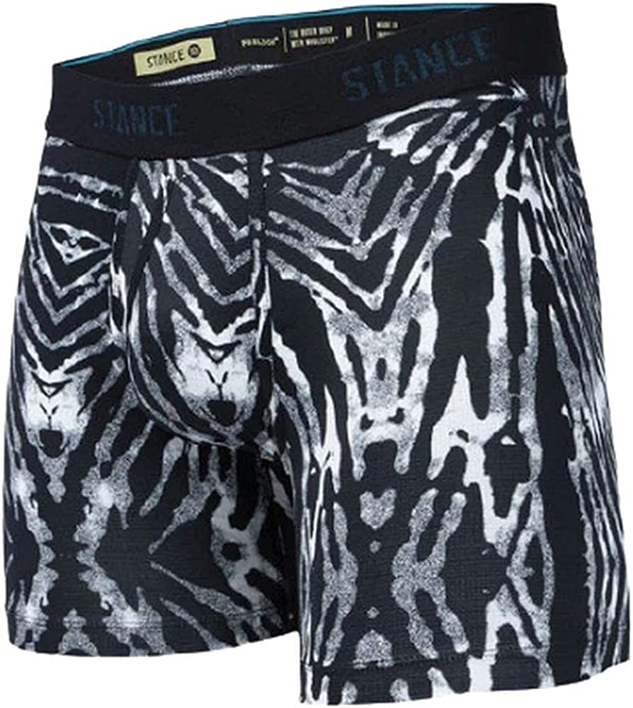 Stance Helquist Wholester Boxer Brief