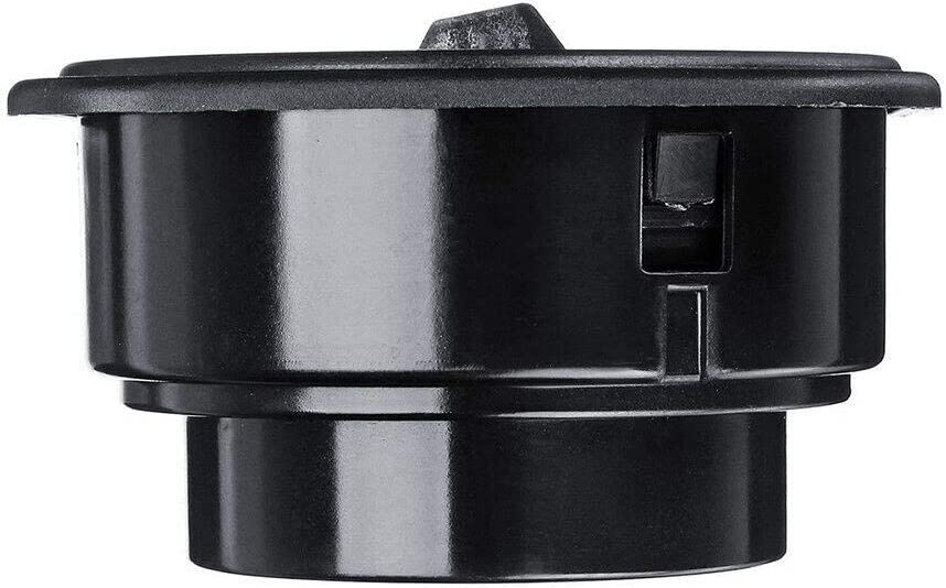 DTTBlue 75mm 55% OFF Car Heater Ducting Air Vent Rotating For Ebe Outlet Max 44% OFF