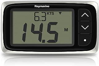 Raymarine i40 Bi-Data with Thru-Hull Transducers Raymarine i40 Bi-Data System
