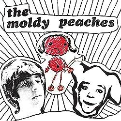 The Moldy Peaches (COLOR VINYL)