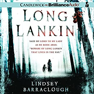 Long Lankin                   By:                                                                                                                                 Lindsey Barraclough                               Narrated by:                                                                                                                                 Anne Flosnik                      Length: 10 hrs     44 ratings     Overall 4.1