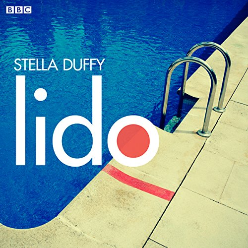 Lido                   By:                                                                                                                                 Stella Duffy,                                                                                        Michele Roberts,                                                                                        Linda Cracknell                               Narrated by:                                                                                                                                 Adjoa Andoh,                                                                                        Joanna Tope,                                                                                        Finn den Hertog                      Length: 41 mins     Not rated yet     Overall 0.0