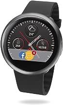 MyKronoz ZeRound2 Smartwatch Circular Color Touchscreen (Certified Refurbished)
