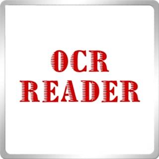Ocr Reader