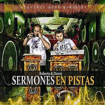 Sermones En Pistas