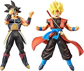 Banpresto Super Dragon Ball Heroes DXF 7th ANNIVERSARY DBZ Vol.2 Set of 2
