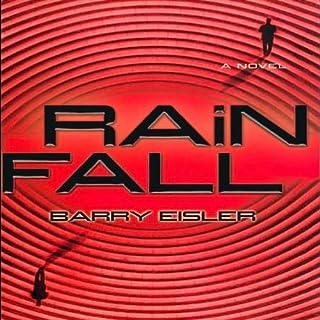 Rain Fall audiobook cover art