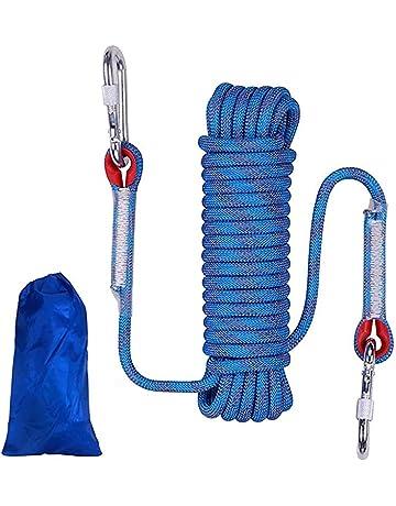 Amazon.es: Cuerdas y correas - Escalada: Deportes y aire ...