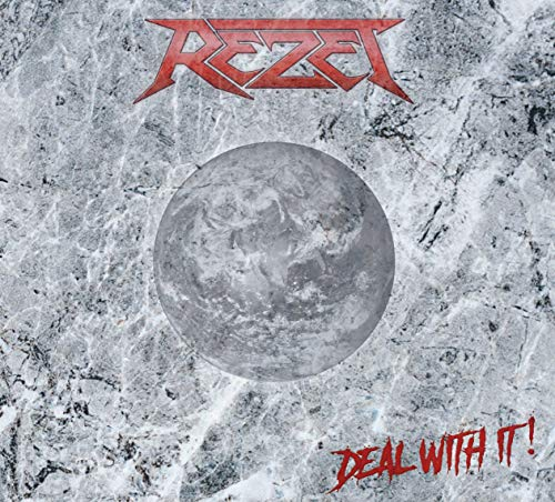 Deal With It! (Digipak)