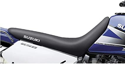 Suzuki Genuine Accessories 06-20 Suzuki DR650SE Low Gel Seat