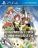 Digimon Story: Cyber Sleuth [Importación USA]