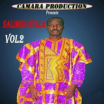 Salimou Sylla, Vol. 2