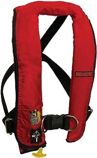 Revere ComfortMax Inflatable PFD Manual Harness Vest